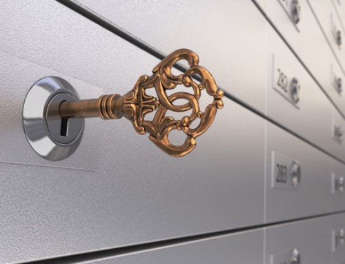 Why The Cloud Is A Safe Deposit Box For Your Data