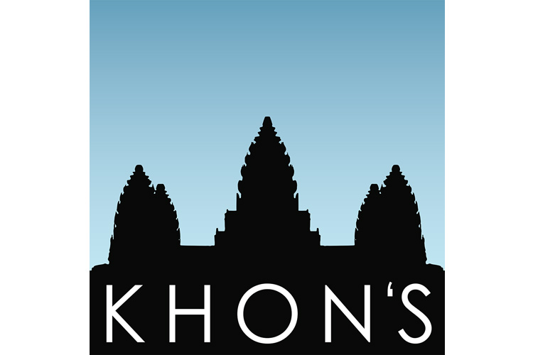 Khons on Palafox